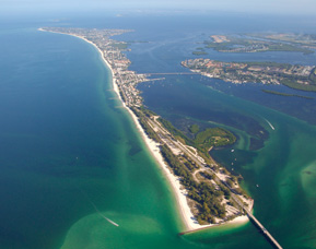 What Airport To Get To Anna Maria Island Florida