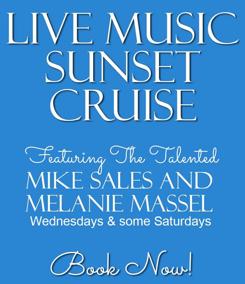 Sunset Music Cruise Bradenton Beach Anna Maria Island 2